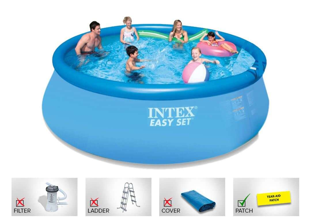 Discount Above Ground Pools Swimming Pool Supplies Online ...