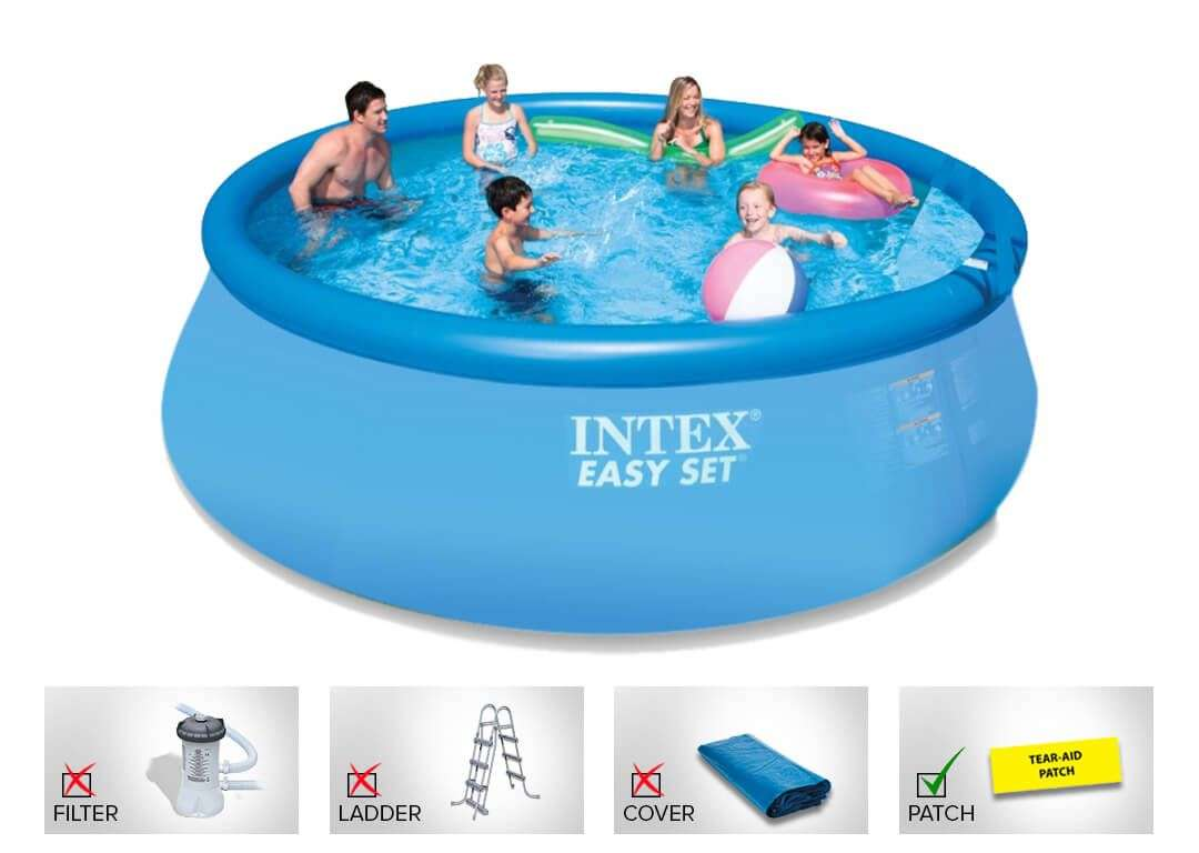 Jumpking India Buy Online Intex 12 Ft Best Swimming Pool